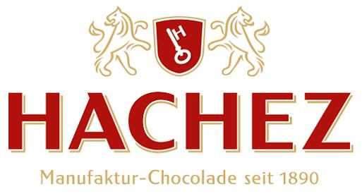 Hachez Chocolade Logo