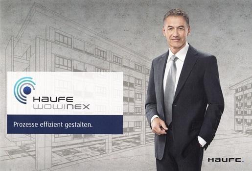 wowinex von Haufe - neue Marke für Hausverwalter-Software
