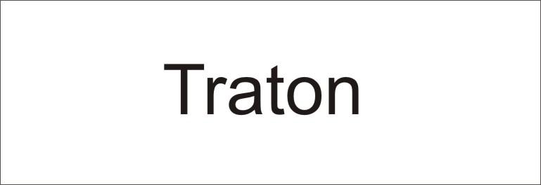 Traton Unternehmensname für Trucksparte von Volkswagen