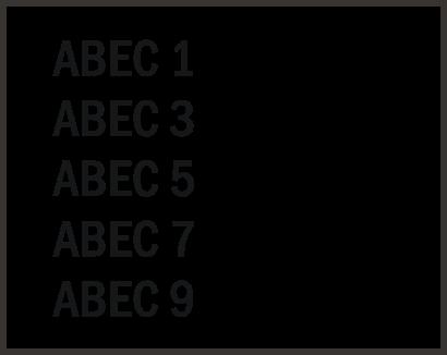 ABEC Klassen 1-9
